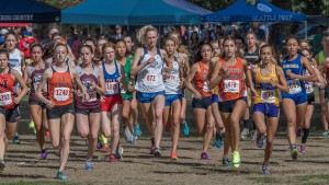 Bellevue Invitational 20172